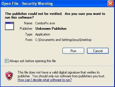 لازالة أقوى ملفات التجسس برامج